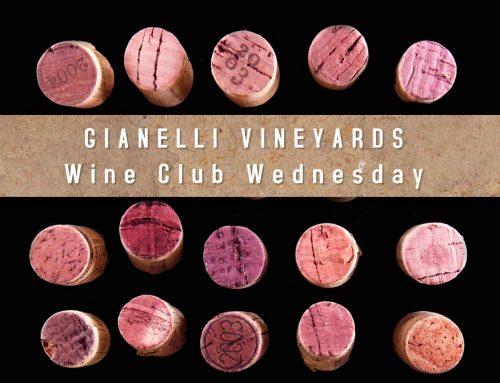 1/2 Price Bottles on Wine Club Wednesday!