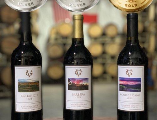 2020 San Francisco International Wine Competition